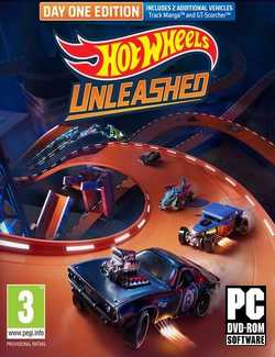 Hot Wheels Unleashed-CPY