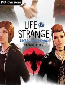 Life is Strange Before the Storm Remastered-CPY