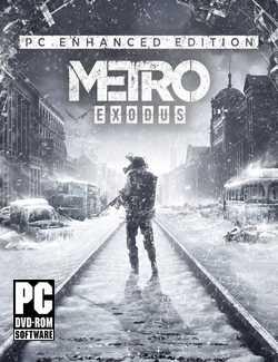 Metro Exodus Enhanced Edition-CPY