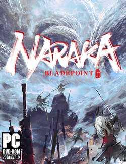Naraka Bladepoint-CPY