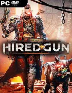Necromunda Hired Gun-CPY