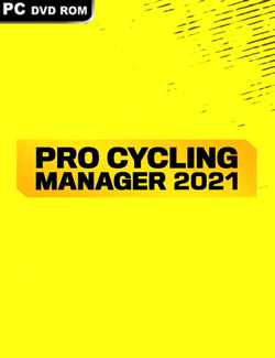 Pro Cycling Manager 2021-CPY