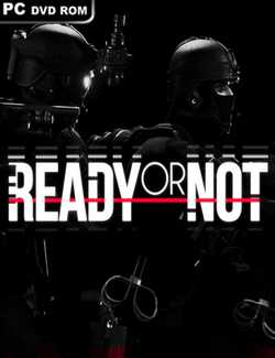 Ready or Not-CPY