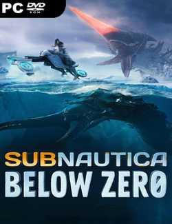 Subnautica Below Zero-CPY