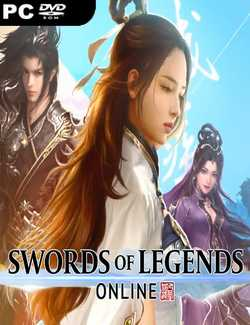 Swords of Legends Online-CPY
