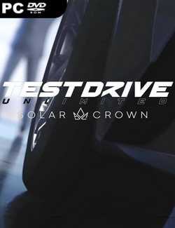 Test Drive Unlimited Solar Crown-CPY