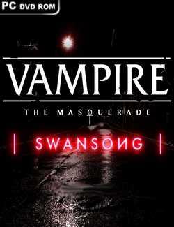 Vampire The Masquerade  Swansong-CPY
