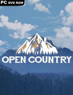 Open Country-CPY