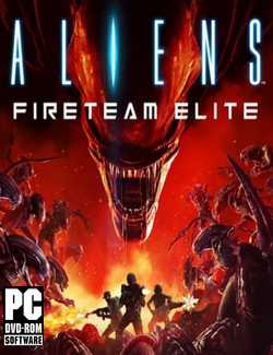 Aliens: Fireteam Elite-CPY