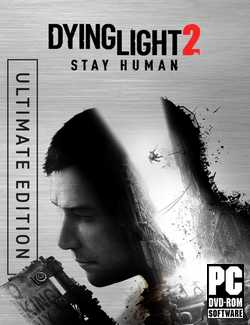 Dying Light 2 Stay Human-CPY