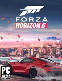 Forza Horizon 5-CPY
