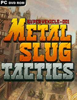 Metal Slug Tactics-CPY