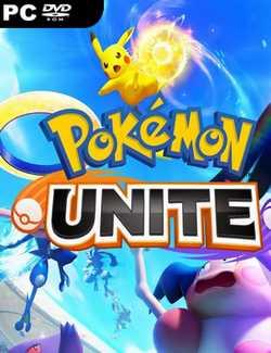 Pokémon UNITE-CPY