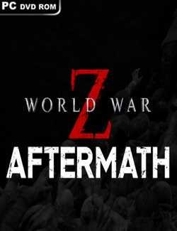 World War Z: Aftermath-CPY