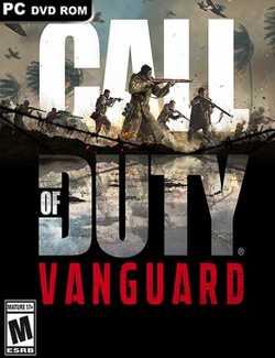 Call of Duty Vanguard-CPY