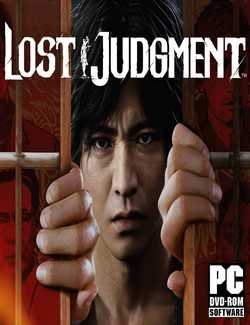 Lost Judgment-CPY