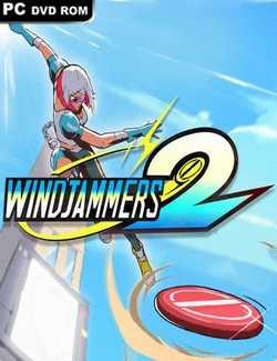 Windjammers 2-CPY