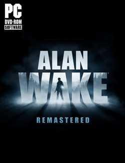 Alan Wake Remastered-CPY