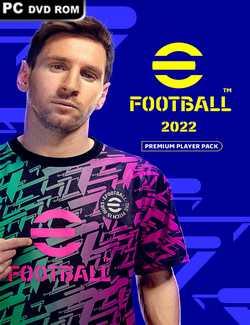 eFootball 2022-CPY
