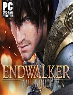 FINAL FANTASY XIV Endwalker-CPY