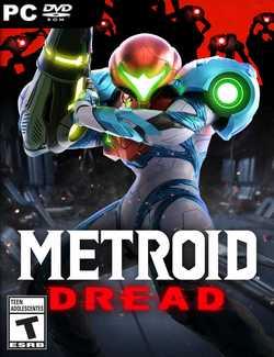 Metroid Dread-CPY