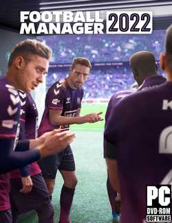 Football Manager 2022-CPY
